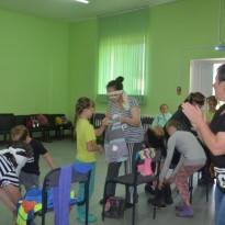 Фестиваль семей и детей «Семейный пикник»