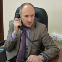 13 марта 2019 года прямую линию с населением проводит управляющий ОПФР по Пермскому краю Станислав Юрьевич Аврончук