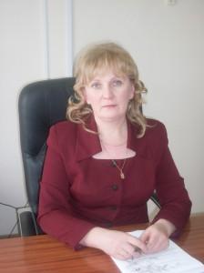 Моисеева Татьяна Михайловна