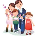 Информация для будущих получателей ежемесячной денежной выплаты в случае рождения в 2019-2020 годах третьего ребенка или последующих детей