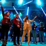 6–8 декабря в Перми действовала Школа студенческой весны «Живи весной»